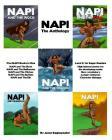 NAPI - The Anthology: Level 3 Reader Cover Image