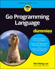Go Programming Language for Dummies Cover Image
