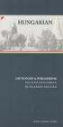 Hungarian-English/English-Hungarian Dictionary & Phrasebook Hungarian-English/English-Hungarian Dictionary & Phrasebook Cover Image