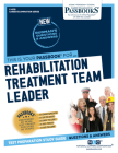 Rehabilitation Treatment Team Leader (Career Examination) Cover Image