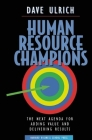 Human Resource Champions Cover Image