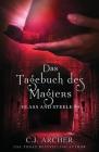 Das Tagebuch des Magiers Cover Image