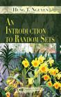 An Introduction to Random Sets Cover Image