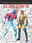 Modern Masters Volume One: Alan Davis Cover Image