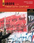 Europe in the Twentieth Century Cover Image
