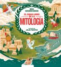 El gran libro de la mitología / The Big Book of Mythology Cover Image
