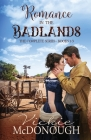 Romance in the Badlands Collection Cover Image