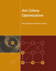 Ant Colony Optimization Cover Image