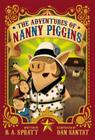 The Adventures of Nanny Piggins Cover Image