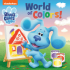 World of Colors! (Blue's Clues & You) Cover Image