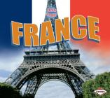 France (Country Explorers) Cover Image