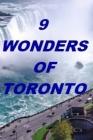 9 Wonders of Toronto Cover Image