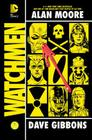 Watchmen: International Edition Cover Image