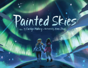 Painted Skies (English) Cover Image