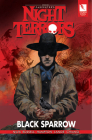 John Carpenter's Night Terrors: Black Sparrow Cover Image