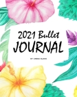 2021 Bullet Journal / Planner (8x10 Softcover Planner / Journal) Cover Image