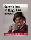 Do With Less - So They'll Have Enough!: FY 2022 Daily 15-Month Planner For American Patroits Cover Image