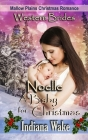 Noelle - A Baby for Christmas Cover Image