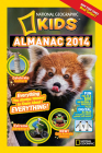 National Geographic Kids Almanac Cover Image