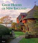 Great Houses of New England Cover Image