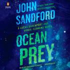 Ocean Prey (A Prey Novel #31) Cover Image