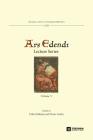 Ars Edendi Lecture Series, vol. V (Studia Latina Stockholmiensia #63) Cover Image