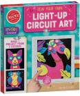 Sew Your Own Light-Up Circuit Cover Image