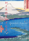 Hiroshige: Famous Places in the Sixty-odd Provinces Cover Image