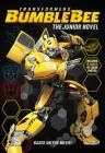 Transformers Bumblebee: The Junior Novel Cover Image