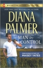 Man in Control & Take Me, Cowboy: A 2-In-1 Collection Cover Image