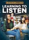 Learning to Listen Cover Image