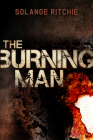 The Burning Man Cover Image