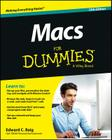 Macs for Dummies Cover Image