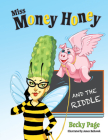 Miss Money Honey and the Riddle Cover Image