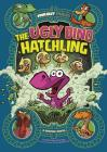 The Ugly Dino Hatchling: A Graphic Novel (Far Out Fables) Cover Image