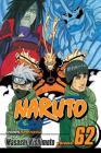 Naruto, Vol. 62 Cover Image