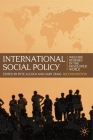 International Social Policy: Welfare Regimes in the Developed World Cover Image