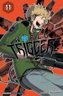 World Trigger, Vol. 11 Cover Image