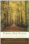 Taking Our Places: The Buddhist Path to Truly Growing Up Cover Image