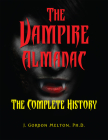 The Vampire Almanac: The Complete History Cover Image