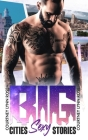 Big Cities Sexy Stories Cover Image