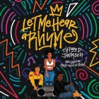 Let Me Hear a Rhyme Lib/E Cover Image