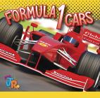 Formula 1 Cars (Wild Rides) Cover Image