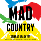 Mad Country: Stories Cover Image