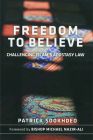 Freedom to Believe Cover Image