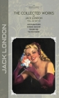 The Collected Works of Jack London, Vol. 02 (of 13): John Barleycorn; Burning Daylight; The Red One; The night-born Cover Image