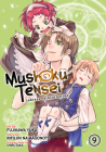 Mushoku Tensei: Jobless Reincarnation (Manga) Vol. 9 Cover Image