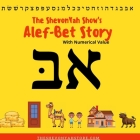 The ShevonYah Show's Alef-Bet Story Book Cover Image