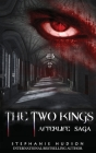 The Two Kings (Afterlife Saga #2) Cover Image