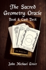 The Sacred Geometry Oracle: (Book & Cards) Cover Image
